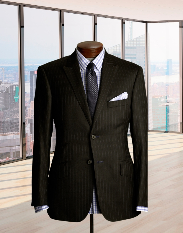 best custom suits in nyc