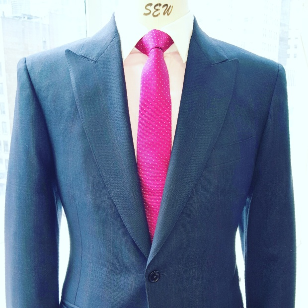 affordable custom made suits nyc